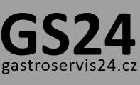 GASTROSERVIS 24
