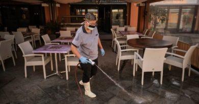 Hospody a restaurace otevírají s novými pravidly 3R + 3S